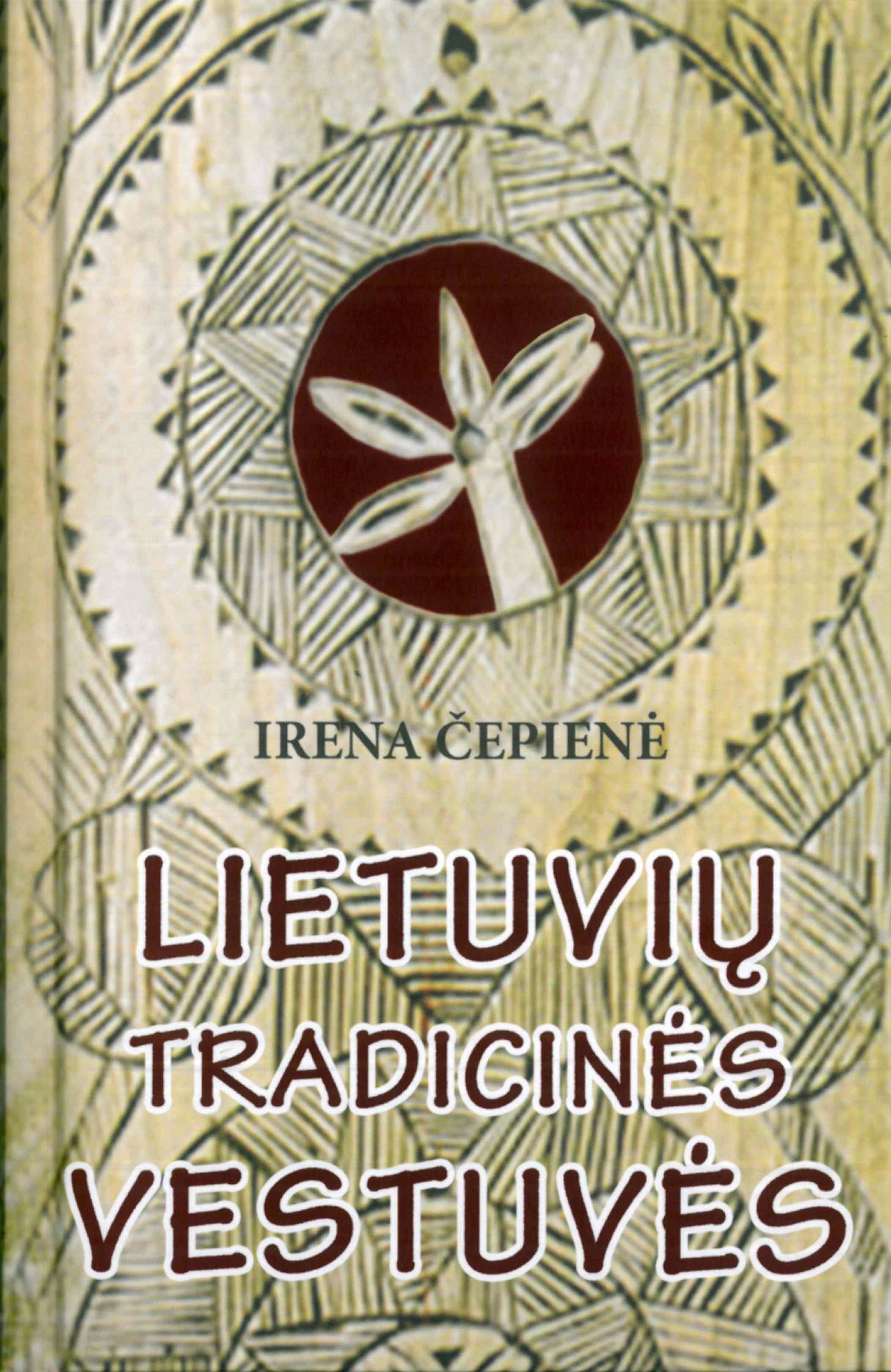 Lietuvių tradicinės vestuvės